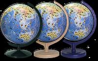Глобус общегеографический с животными 32 см
