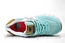 Женские кроссовки в стиле New Balance WL574RSC Classic, фото 2