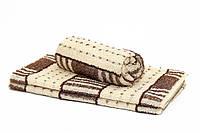 Кухоное полотенце. Коричневый