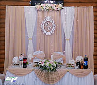 """Свадебный герб """"Тюльпан"""", фото 1"""