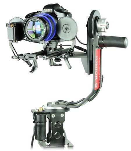 Электронный фоллоу фокус PROAIM E-Focus Pro Zoom & Focus Control (EF-PRO)