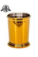 Джулеп чаша 350 мл (золото)