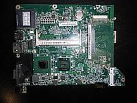 Материнская плата DAOZG5MB8F0 REV:F FOXCONN  Acer aspire One Z65PN