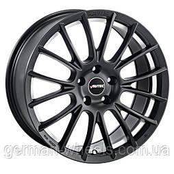 """Диски 20"""" Autec модель V Veron для Volkswagen Touareg ( Фольксваген Туарег ) матово-черные"""