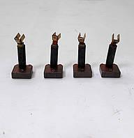 Щетки стартера C201 / D201 Thermo King ; 447311, Оригинал