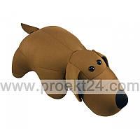 """Антистрессовая игрушка мягконабивная SOFT TOYS """"Собака"""""""