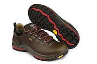 Низкие ботинки итальянской фирмы Grisport 13507 кор.