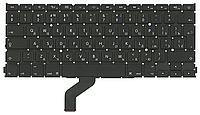 """Клавиатура для Apple MacBook Pro Retina 13"""" A1425 (2012, 2013) MD212 MD213 (раскладка RU, вертикальный Enter)"""