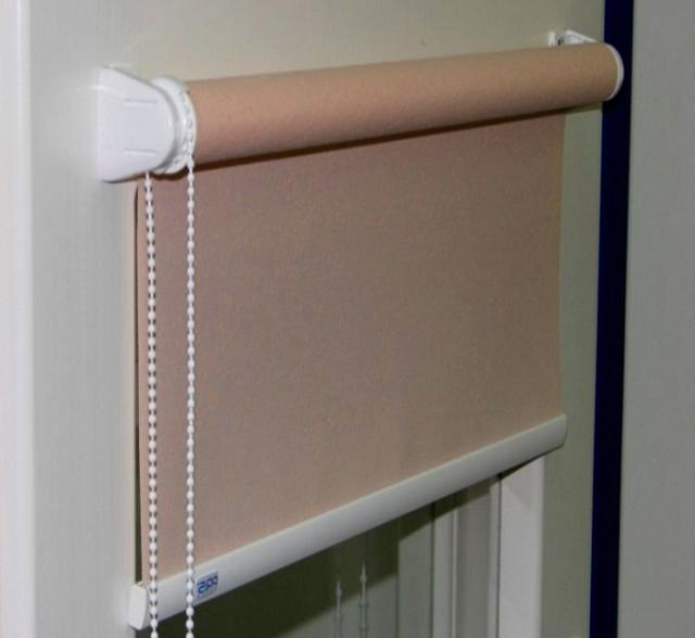 Рулонная штора (480х1600 мм.)