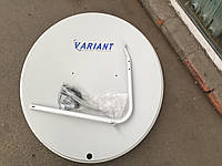 Спутниковая антенна диаметр 0,85 м (Харьков)