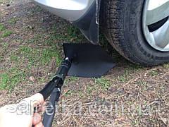 Складная лопата (туристическая,автомобильная), фото 2