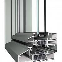 Алюминиевые окна  Reynaers  SlimLine 38