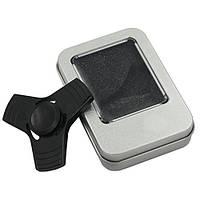 Spinner вертушка антистресс спиннер для рук оригинальный подарок metal Premium