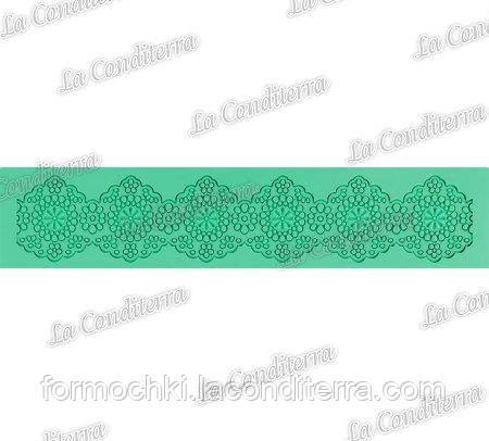 Силиконовый коврик для айсинга PAVONI SMD08