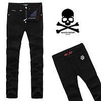 Экстравагантные стильные джинсы PHILIPP PLEIN. Отличное качество. Доступная цена. Дешево. Код: КГ1538