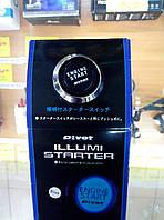 Кнопка ЗАПУСКА двигателя автомобиля Pivot ILLUMI STARTER