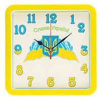 Часы настенные Украинская символика 2