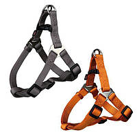 Шлея-петля Trixie Premium One Touch Harness для собак нейлоновая, 30-40 см, фото 1