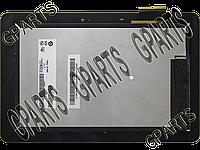 Модуль (тачскрин + экран в сборе) для планшета Asus Transformer Book T100HA T100H, 10.1'', ( FP-ST10
