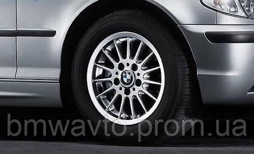 Литий диск BMW Brilliant Line 32 для BMW E36/E46, фото 2