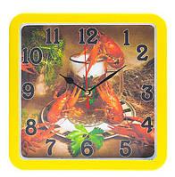 Часы настенные Раки