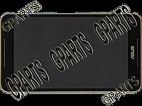 Модуль (тачскрин + экран в сборе) для планшета Asus K016 Fonepad 8 FE380CG, 8'', (), чёрный с рамкой