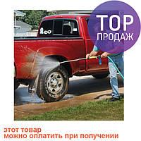 Мини мойка высокого давления Water Zoom /аксессуары для авто