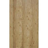 Стеновые панели МДФ Дуб сучковатый темный, фото 1