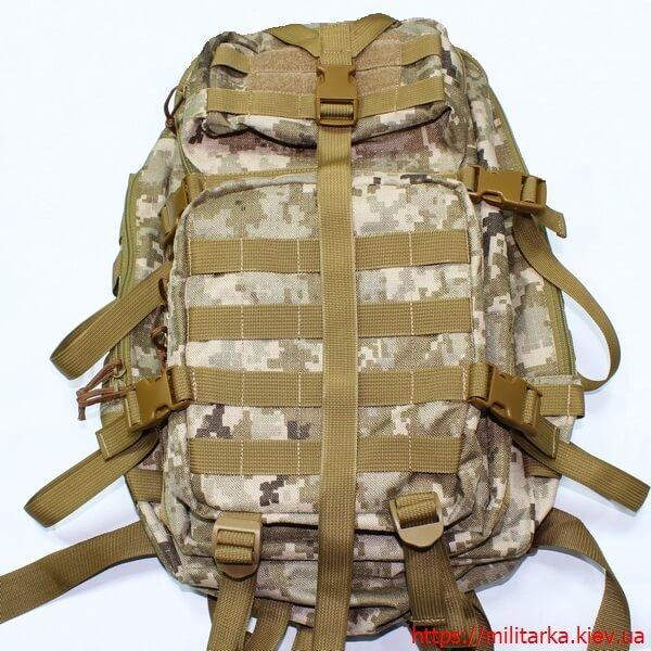 Рюкзак штурмовой Tactical Extreme 36 л. ММ-14