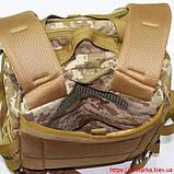 Рюкзак штурмовой Tactical Extreme 36 л. ММ-14, фото 2