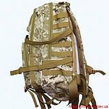 Рюкзак штурмовой Tactical Extreme 36 л. ММ-14, фото 4