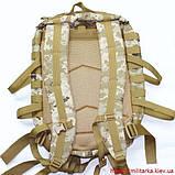 Рюкзак штурмовой Tactical Extreme 36 л. ММ-14, фото 5