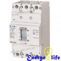 Выключатель автоматический силовой EATON BZMB1 A100 для защиты низковольтных сетей от перегрузки и коротких замыканий (арт.109732)