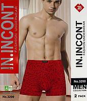 Трусы Incont боксеры