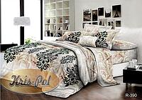 Ткани и комплектации постельного белья