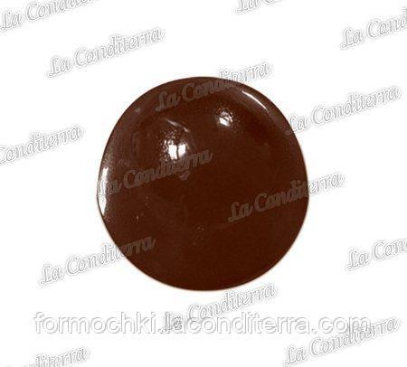 Полиэтиленовая форма для шоколадных конфет MARTELLATO 90-5620