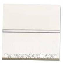 Выключатель 1-клавишный перекрестный ABB Zenit Белый (N2210 BL)