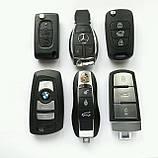 Продажа авто ключей (корпуса ключей , оригинальные с чипом)