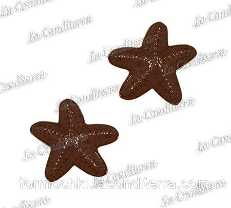 Полиэтиленовая форма для шоколадных конфет MARTELLATO 90-12840