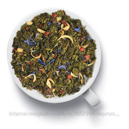Чай зеленый  Венский Вальс - Интернет-магазин aelita-coffeetea.com. Выбор чая и кофе на любой вкус! в Одессе