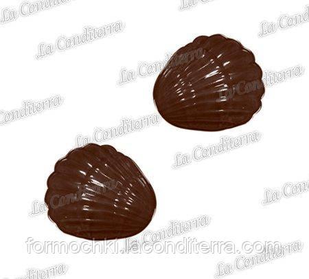 Полиэтиленовая форма для шоколадных конфет MARTELLATO 90-12841