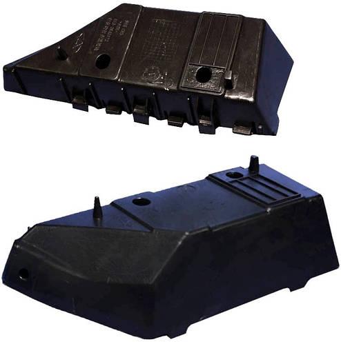 Кронштейн переднего бампера Forza / Форза левый a13-2803571