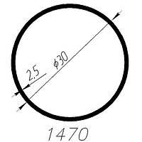 АЛЮМИНИЕВЫЙ ПРОФИЛЬ ALTINEL АНОДИРОВАНОЕ СЕРЕБРО  L=6М (1470)
