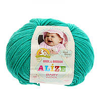 Alize Baby Wool 610