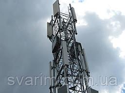 Башня RT-6-4-600 6м Zn