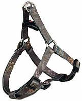 Шлея Trixie Jimmy One Touch Harness для собак нейлоновая, 40-50 см, фото 1