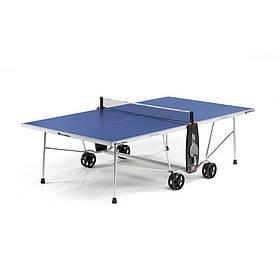 Теннисный стол всепогодный Cornilleau 100S Crossover outdoor Blue, grey синий, серый