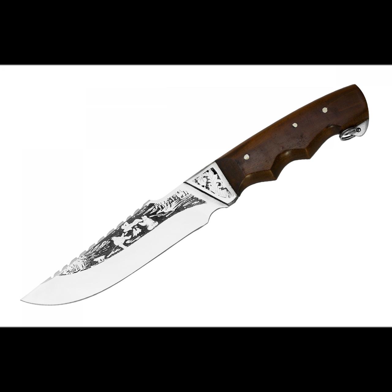 Нож охотничий егерь купить туристический охотничий нож ручной работы акула