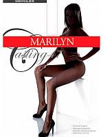 MARILYN CASTING 047 Женские колготки в сеточку, фото 1
