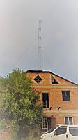 Мачта RT-15-4-600 15м